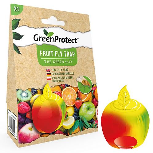 Piège à mouches des fruits