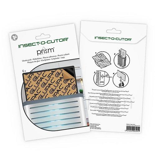 Plaque adhésive Prism