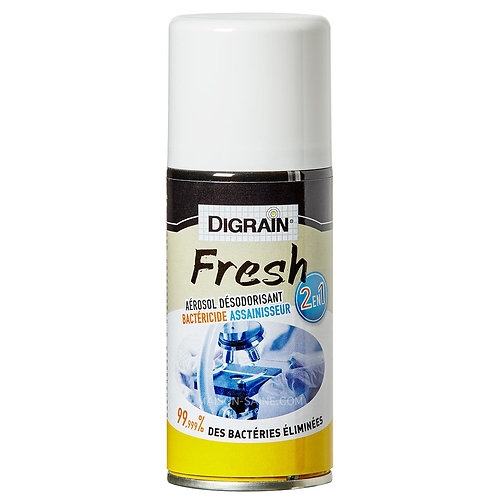 Fresh - Assainisseur