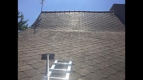 Societe de demoussage de toit nettoyage de toiture bruz guichen blain redon janze rennes 35 mordelles bain de bretagne pipriac retiers poligné
