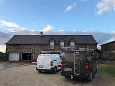 Nettoyage de toitures en Ille et Vilaine 35 secteur rennes bruz guichen pipriac bain de bretagne