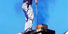 Ramonage par le toit à Crevin, Bruz, Goven, Guichen, Rennes, Janzé, etc...