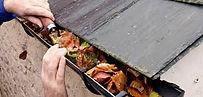 Nettoyage et entretient de gouttieres à Guichen