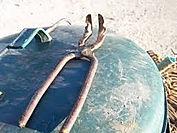 Piegeage mécanique par Adrien le taupier pour enlever les taupes et taupinières dans tout le 35
