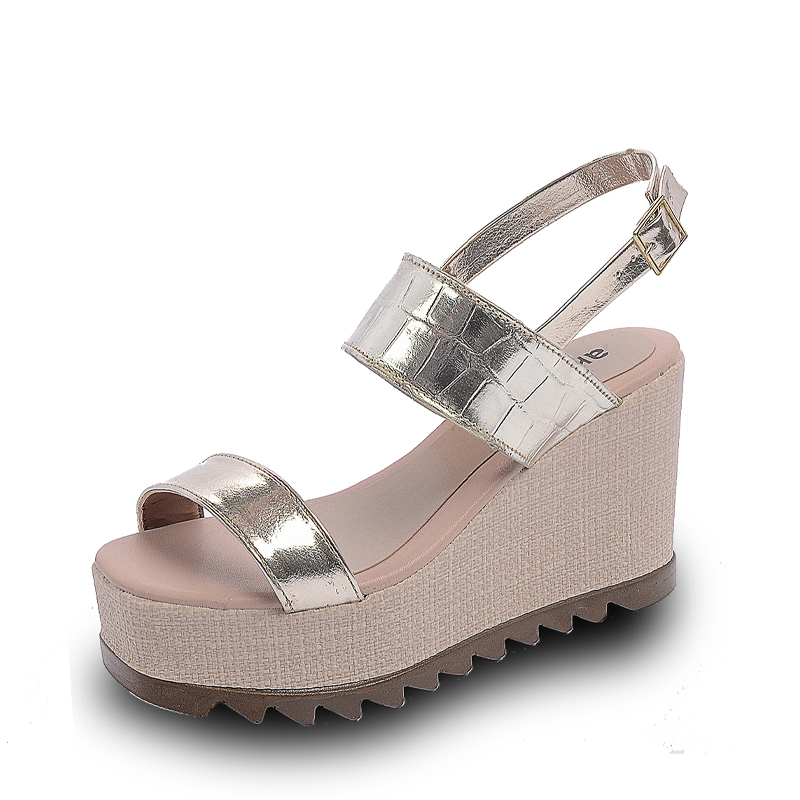3384H 07 - Floater Ouro Light Croco