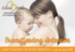 Breastfeeding Intensive