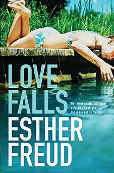 Love Falls Esther Freud