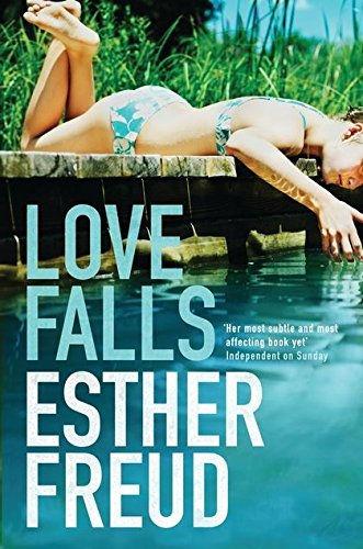 Love Falls Esther Freud