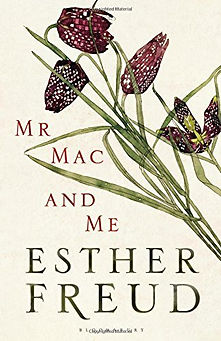 Mr Mac and Me Esther Freud