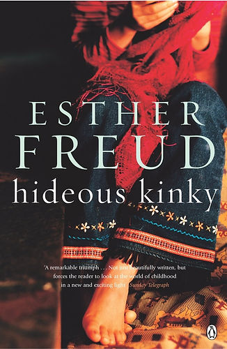 Hideous Kinky Esther Freud