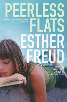 Peerless Flats Esther freud