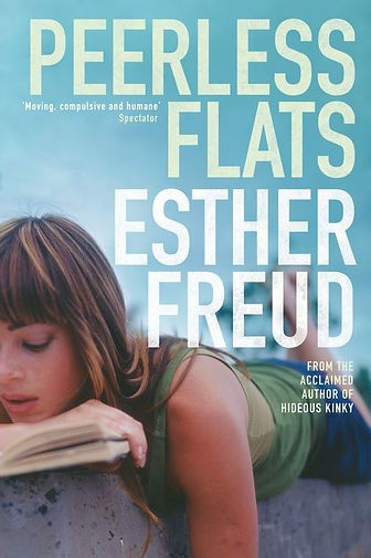 Peerless Flats Esther Freud