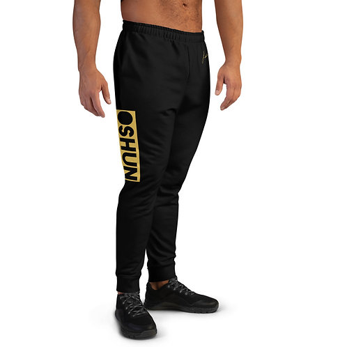 Oshun Men's Joggers