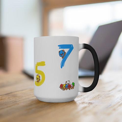 Orisha Color Changing Mug