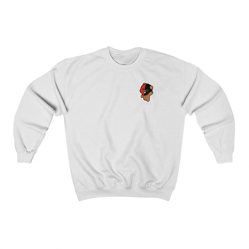 """bear 3"" Crewneck Sweatshirt"