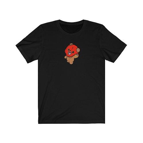 Eshu TeddyJersey T-shirt