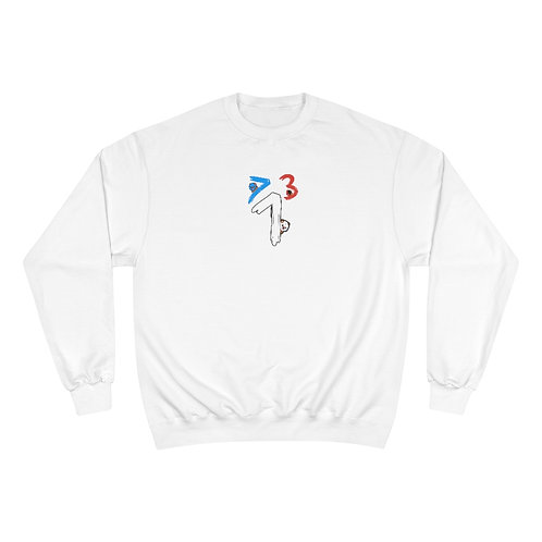 "Core ""3"" Champion Sweatshirt"