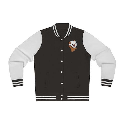 """1""  Varsity Jacket"