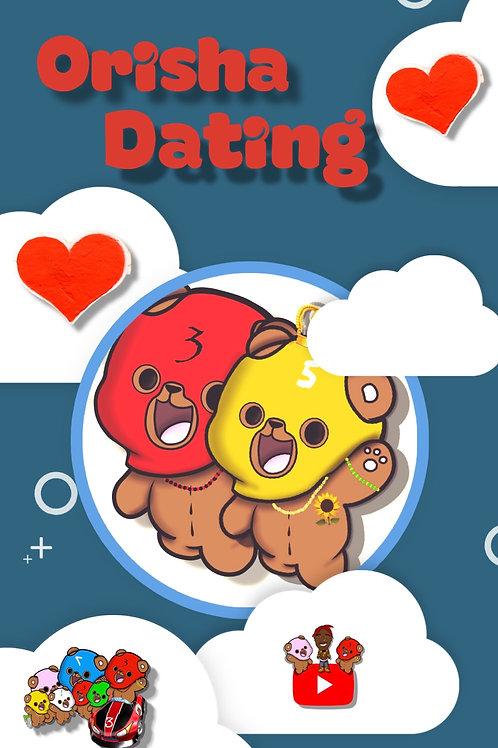 Dating App by Orisha Magic