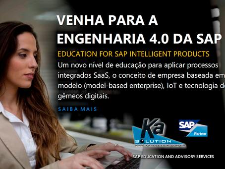 Engenharia 4.0 & PLM da SAP