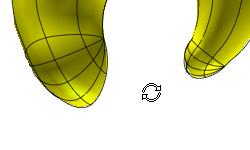 第1回: 移動/拡大/回転 コマンドと ダイナミック操作