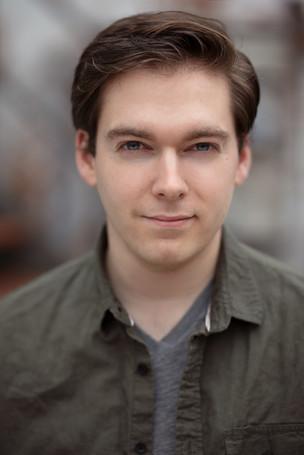 Connor Graham Look #2