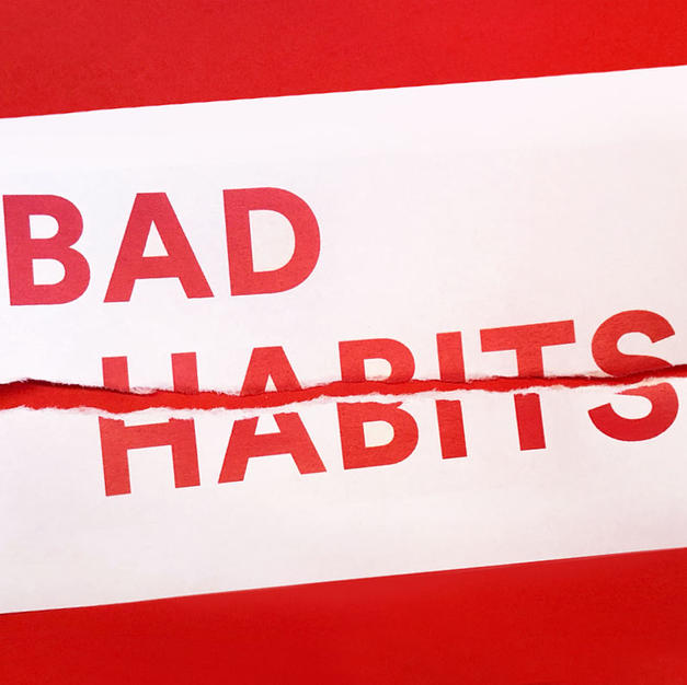 Remove Unwanted Habits