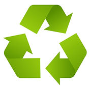 Recycling, waste management, reduce, reuse