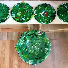 Salad Greens Set