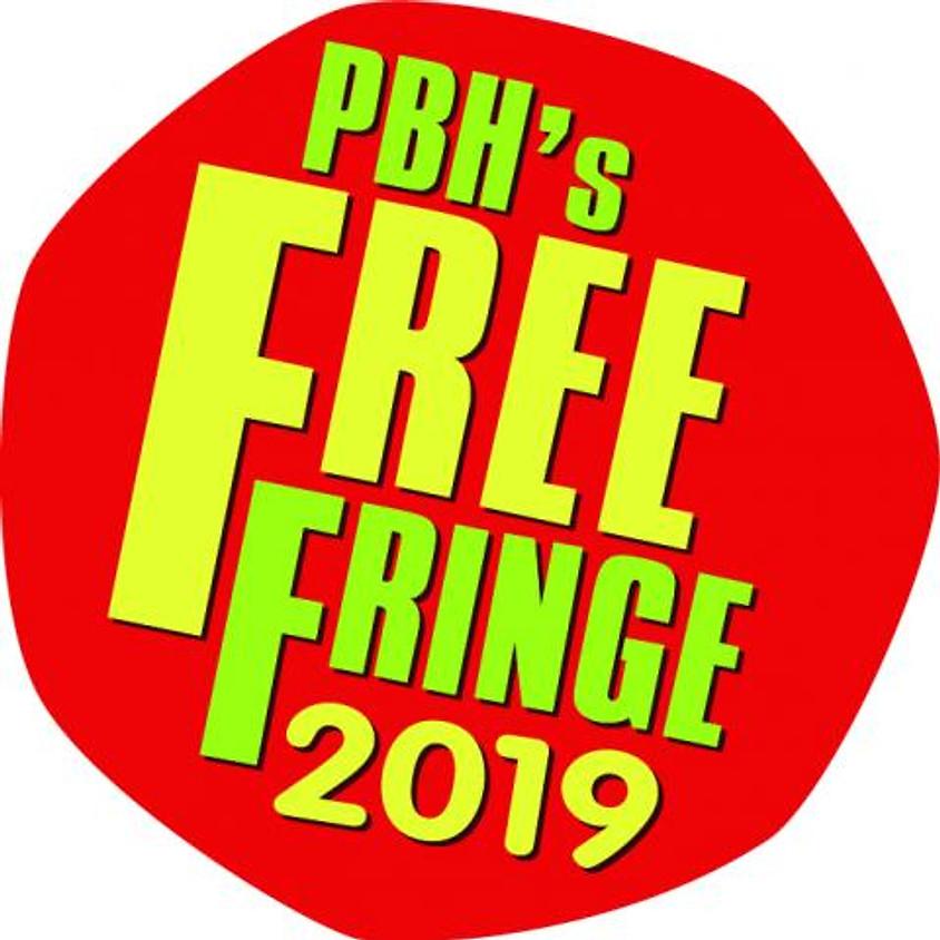 Edinburgh Fringe - Show 3