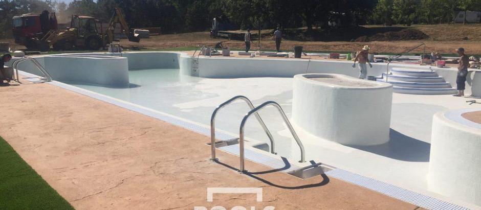 Expertos en instalaciones acuáticas hoteleras, balnearios, spas y parques acuáticos con POOLS CW