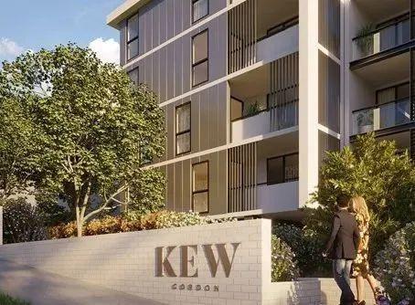 【沃冠追踪】悉尼稀缺王牌学区房KEW Gordon完工在即!样板房将于11月7日限时开放!