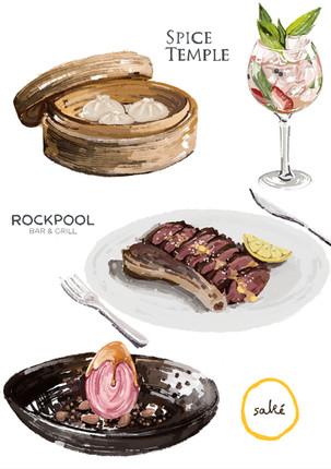 Rockpool Dinning Group