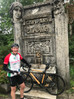 Day 16 Signa to Porretta Terme 40 miles 3500 ft of climbing