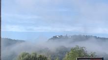 Day 11 Riete to Monterotondo 45 miles  2850 ft of climbing