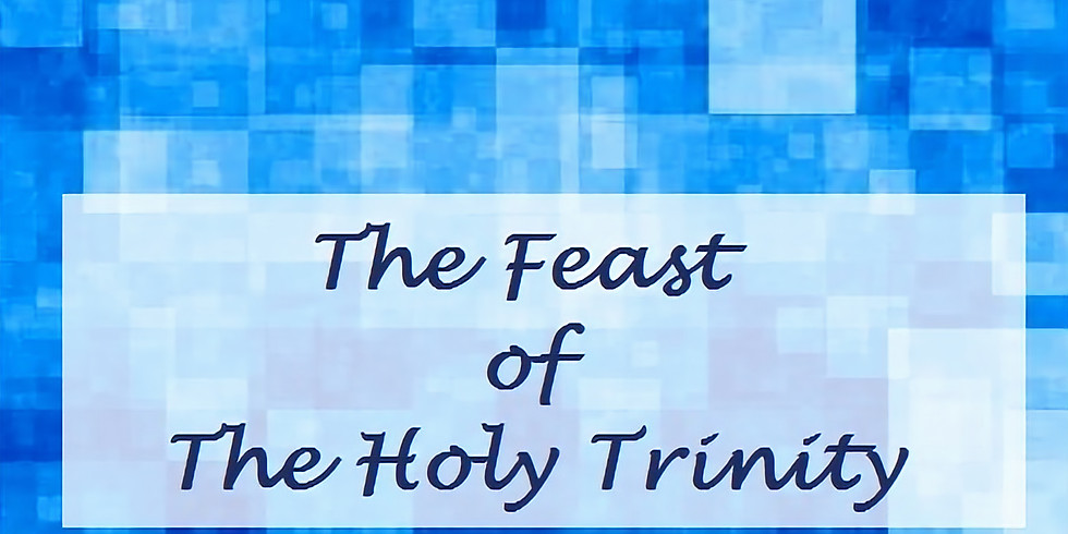 Service of Holy Communion - 8:30 AM