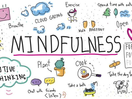 Has Covid affected your income? Apply now for a FREE 8-week mindfulness for tinnitus course!