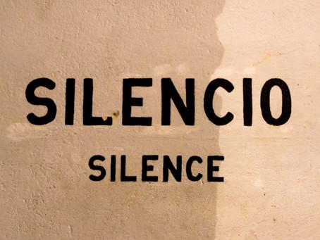 All quiet?