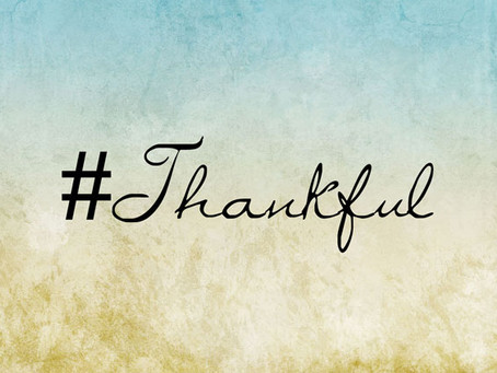 Why I'm thankful for my hearing loss