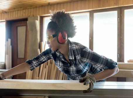 Top tips for tinnitus at work!