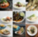 Photo food bundle