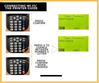 The Printer Guide, WIFI 2