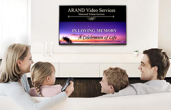 Online Memorial Hosting Services