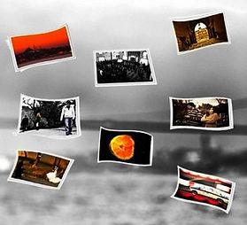 Living Tribute Photos