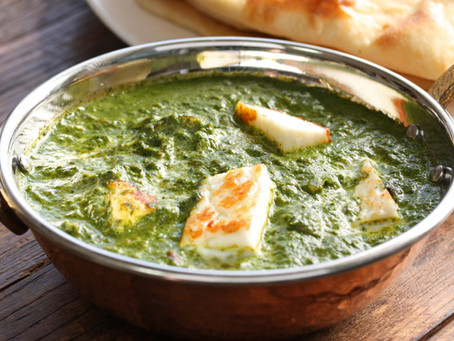 Five Best Indian Restaurants in Asheville—A Local's Perspective