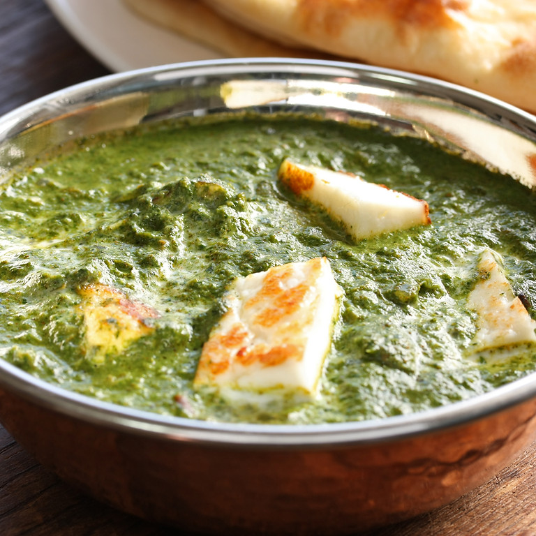 Culinary Destinations - Indian Encounter