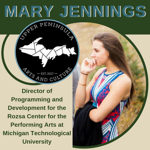 Alliance Council Member Spotlight, Mary Jennings