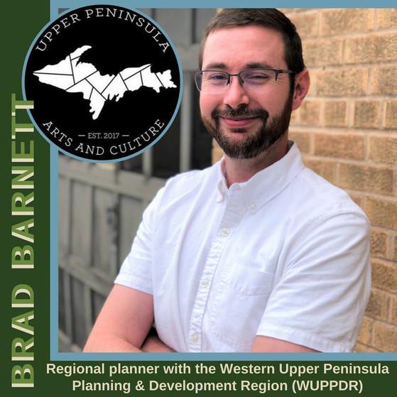 Alliance Council Member Spotlight, Brad Barnett