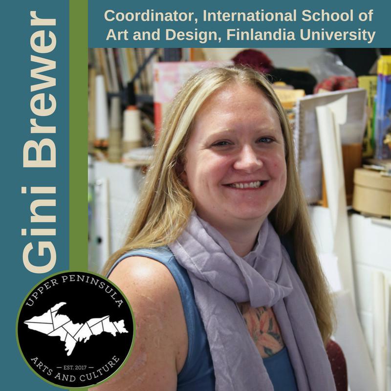 Alliance Council Member Spotlight, Gini Brewer