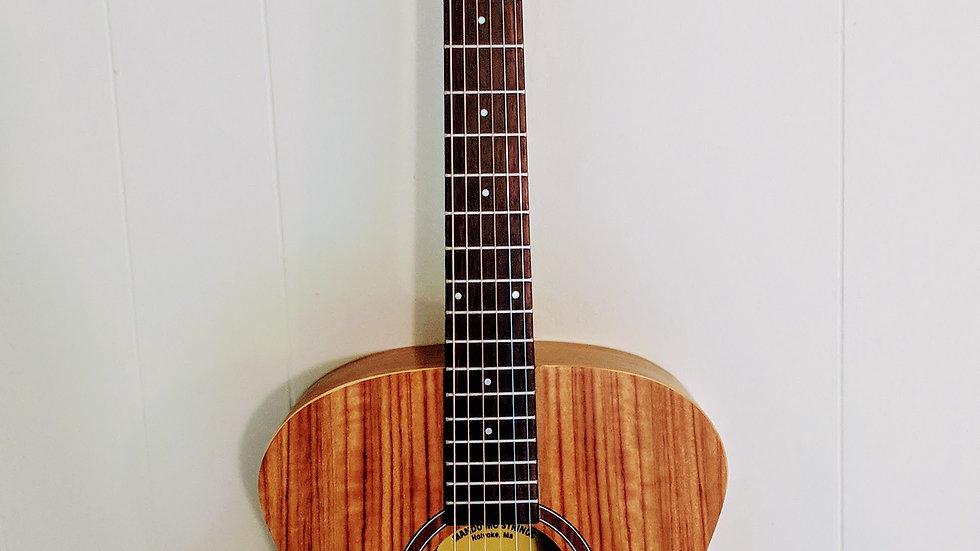 Sweet Nut Guitar